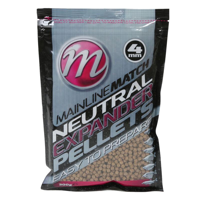 Pellets mainline neutral expander pellet 300g - Eschage   Pacific Pêche