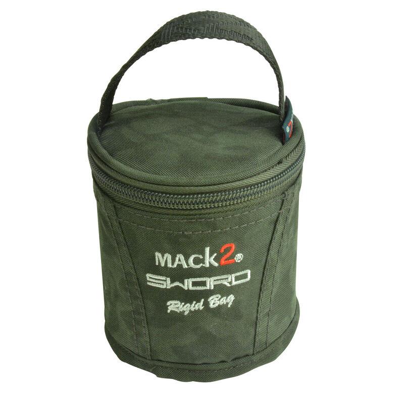Trousse à accessoires carpe mack2 sword rigid bag - Sacs/Trousses Acc. | Pacific Pêche