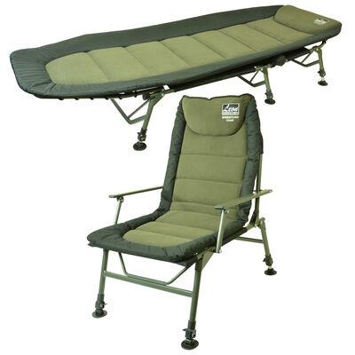 Pack confort hoogendijk levelchair + bedchair signature - Packs | Pacific Pêche