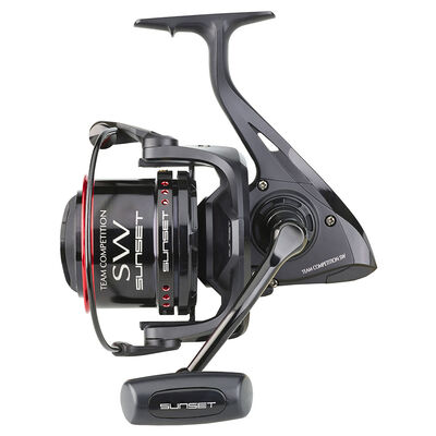 Moulinet surfcasting sunset team competition fd 7013 - Moulinets tambour Fixe   Pacific Pêche