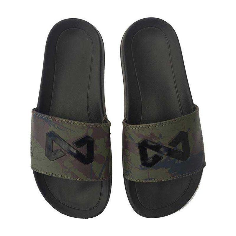 Claquettes navitas ls2 slider black - Chaussures   Pacific Pêche