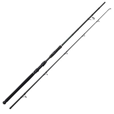 Canne bouée/pellet silure madcat black deluxe 2.70m 100-250g - Cannes lancer / Spinning | Pacific Pêche