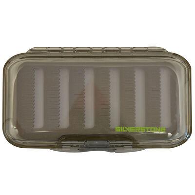 Boîte à mouche étanche silverstone waterpro slim medium - Boîtes Mouches | Pacific Pêche