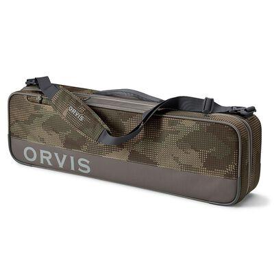 Valise orvis carry-it-all large camo 91 x 20 x 12 cm. - Fourreaux | Pacific Pêche