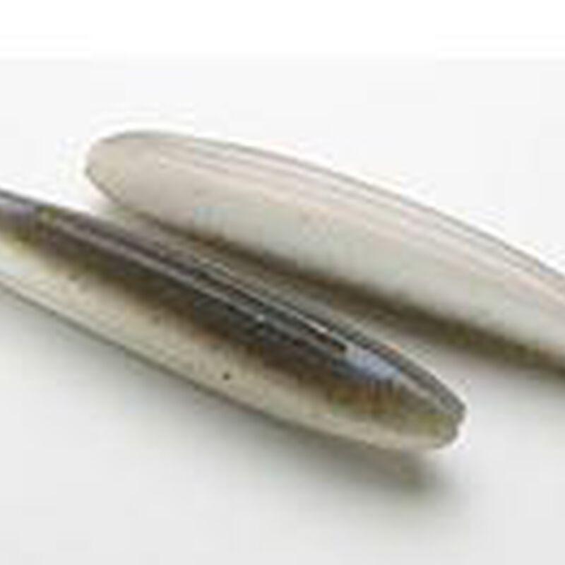 Leurre souple jerkbait carnassier keitech shad impact 4 10,1cm (x8) - Jerkbaits   Pacific Pêche