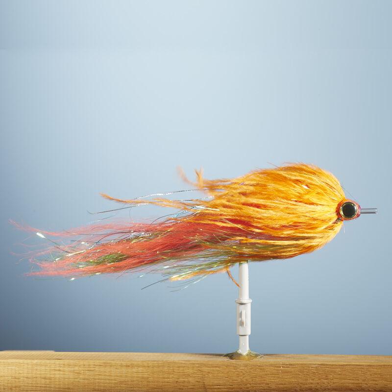 Streamer à brochet jmc broc tf 3 (tube fly) - Streamers | Pacific Pêche