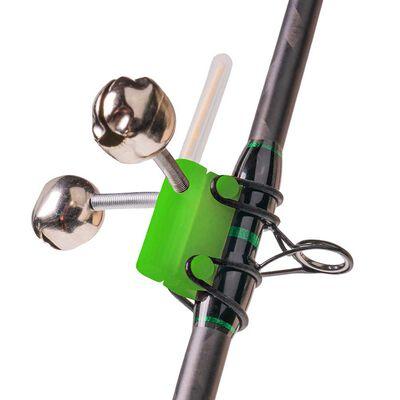 Détecteur de touche (grelots) silure zeck pro-bell - Détecteurs | Pacific Pêche