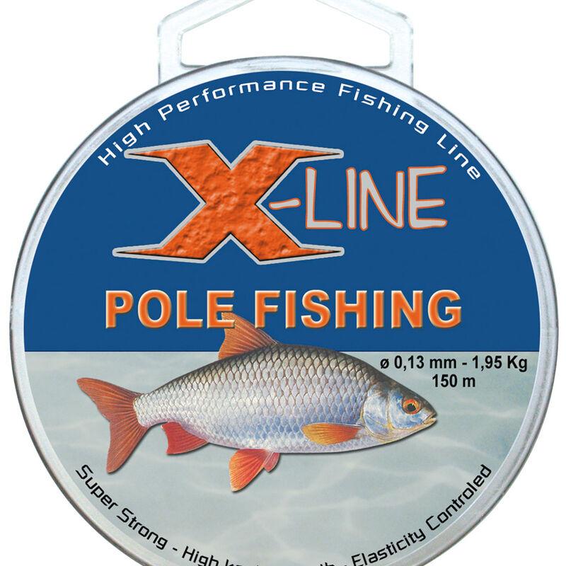 Nylon coup x line gardon 150m - Monofilaments | Pacific Pêche