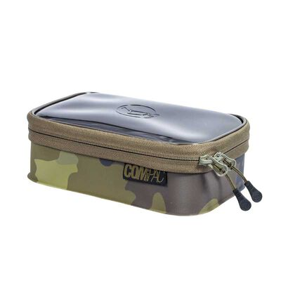 Trousse à accessoires carpe korda compac kamo medium 125 - Sacs/Trousses Acc. | Pacific Pêche
