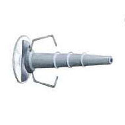 Monture godille carnassier lemer 2 pinces (x4) - Montures | Pacific Pêche