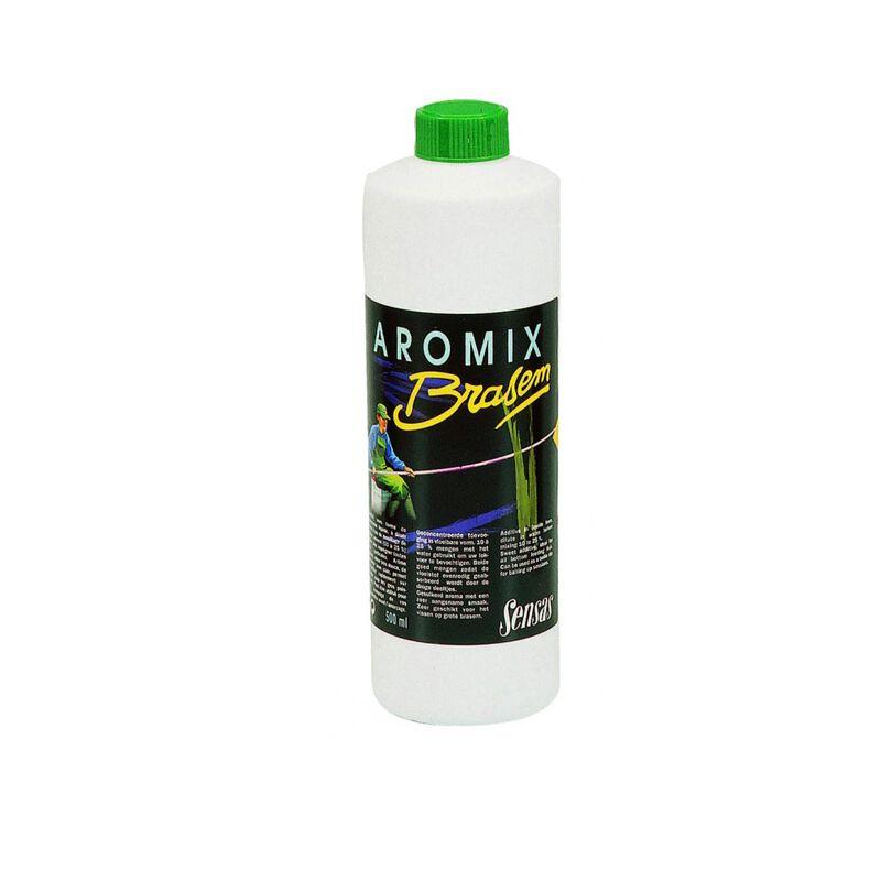 Additif liquide sensas aromix brasem 500ml - Additifs | Pacific Pêche