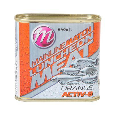 Paté de viande mainline luncheon meat orange activ-8 340g - Eschage | Pacific Pêche