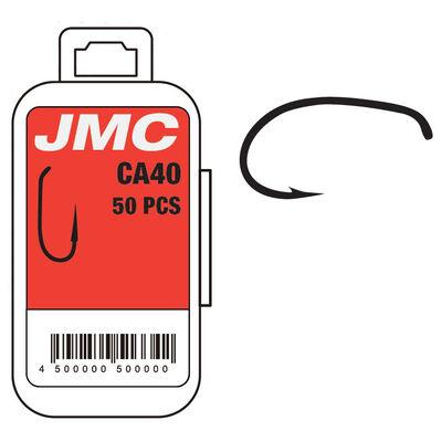 Hameçons mouche jmc ca40 (x50) - Hameçons | Pacific Pêche