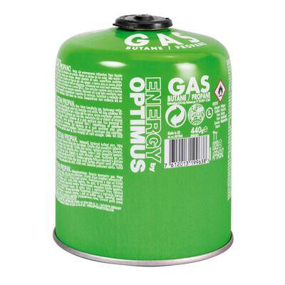 Bouteille de gaz carpe selection butane/propane 440gr - Chauffages/Réchauds | Pacific Pêche