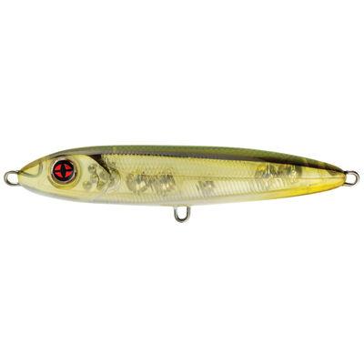 Leurre mer stickbait coulant sakura mister joe 105 s 10.5cm 23g - Leurres poppers / Stickbaits | Pacific Pêche