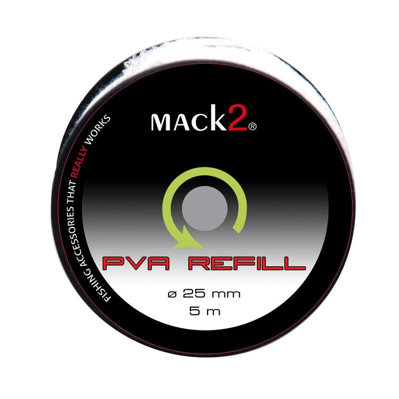 Recharge de filet soluble carpe mack2 pva refill 5m - Filets   Pacific Pêche