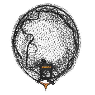 Tête d'épuisette coup c-drome latex landing net 50cm - Têtes | Pacific Pêche
