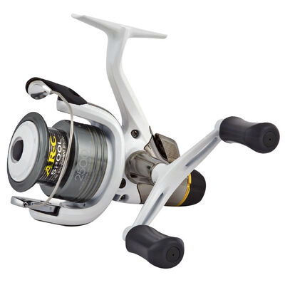 Moulinet frein arrière shimano stradic 2500 gtm rc - Moulinets frein Arrière | Pacific Pêche