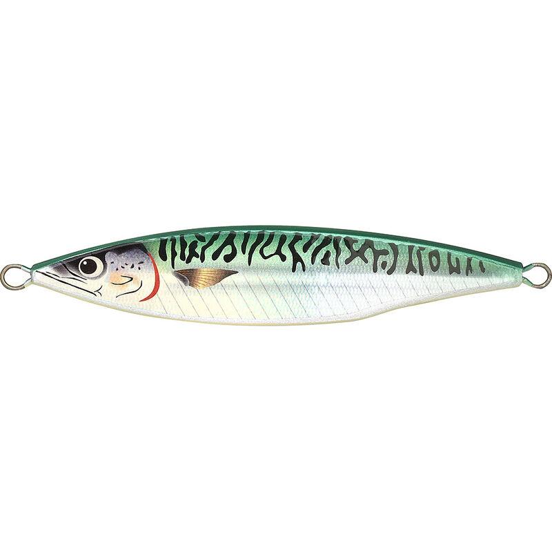 Leurre jig fish tornado real mackerel jig 150g - Leurres jigs | Pacific Pêche