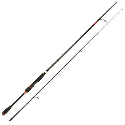 Canne lancer spinning carnassier evok qualium 702 ms 7' 2.10m 7-21g - Lancers/Spinning | Pacific Pêche