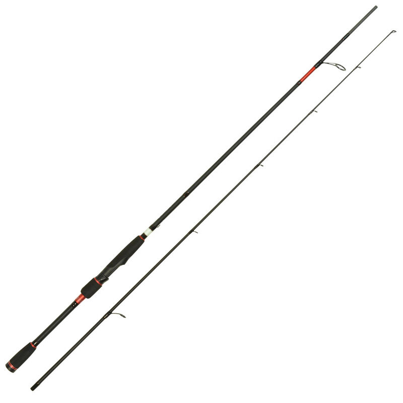 Canne lancer spinning carnassier evok qualium 702 ms 7' 2.10m 7-21g - Lancers/Spinning | Pacific Pêche