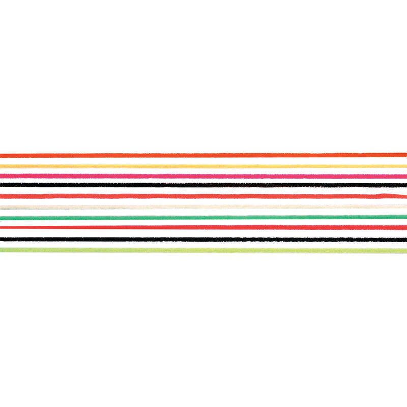 Fly tying chenille velours jmc assortiment 8 coloris - Chenilles | Pacific Pêche
