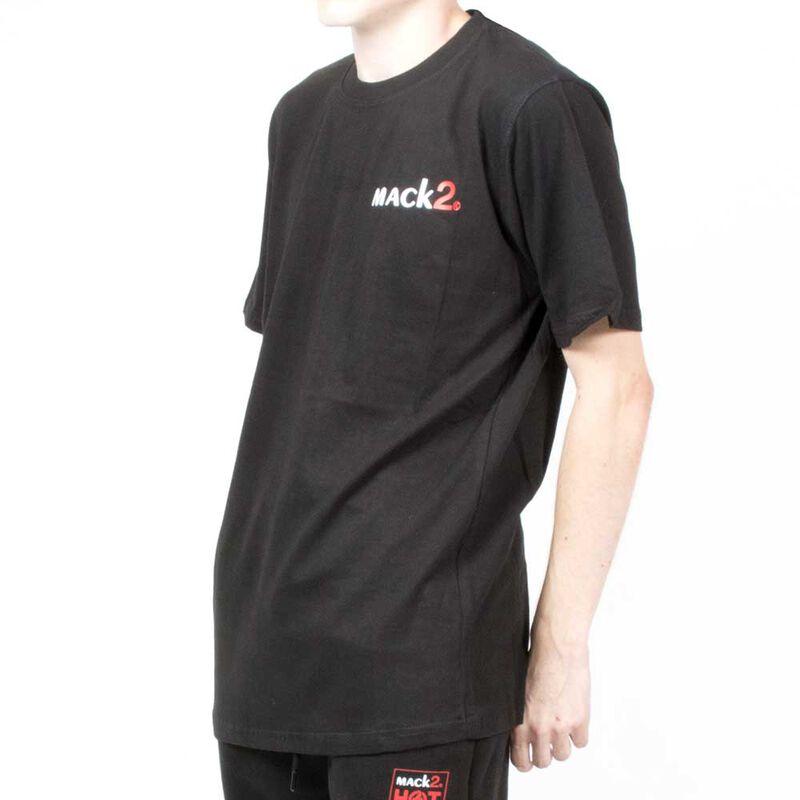 T-shirt black mack2 hot spot - Tee-shirts | Pacific Pêche