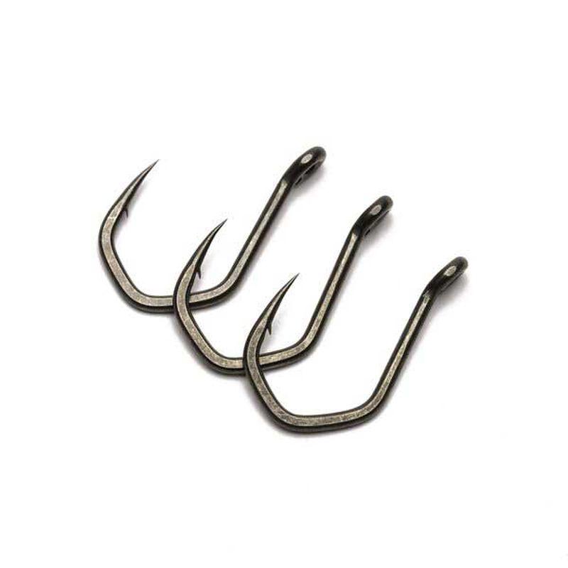 Hameçons carpe nash chod claw - Bas de Ligne Montés | Pacific Pêche
