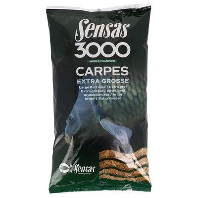 Amorce coup sensas 3000 carpe extra gros - Amorces | Pacific Pêche