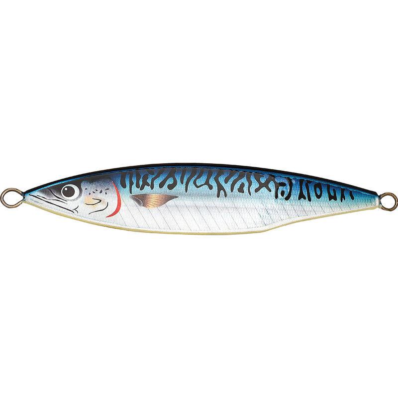 Leurre jig fish tornado real mackerel jig 100g - Jigs   Pacific Pêche