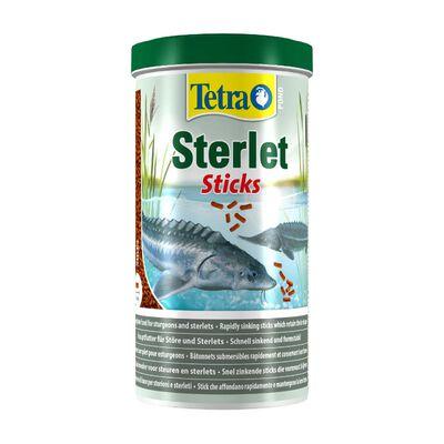Tetra pond sterlet sticks 1l - Goodies/Gadgets | Pacific Pêche