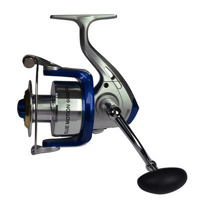 Moulinet sasori blue motion 6000 fd - Moulinets tambour Fixe   Pacific Pêche
