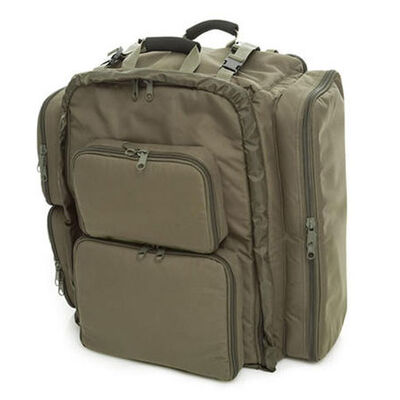 Sac à dos carpe trakker rucksack 90 litres - Sacs à Dos | Pacific Pêche