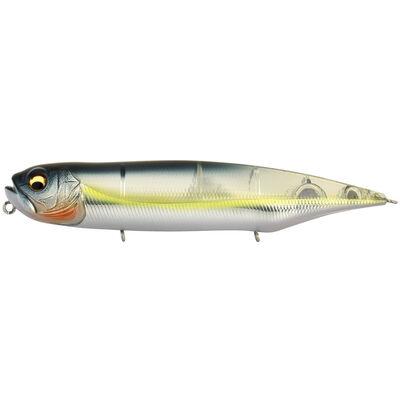 Leurre de surface megabass dog x diamante rattle in 120 f 12cm 18g - Surface | Pacific Pêche