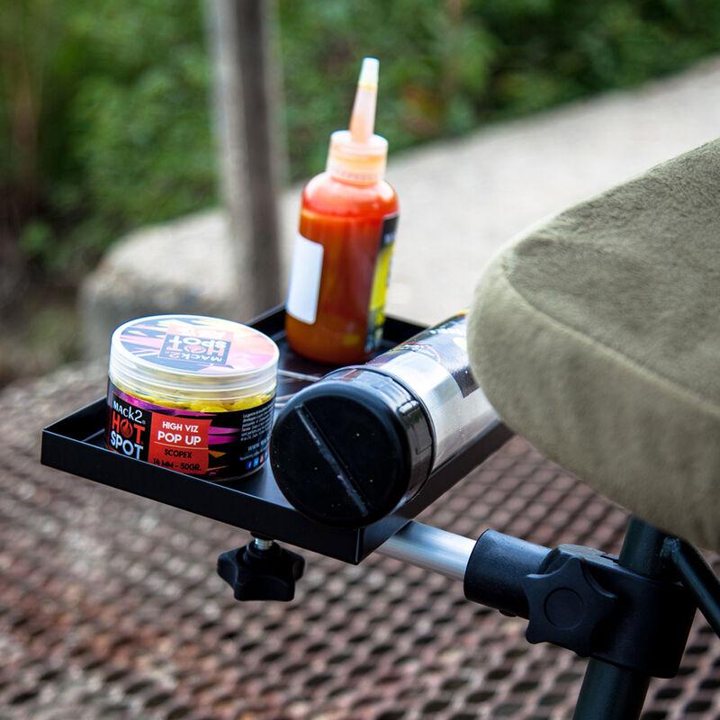 Tablette pour bed/level mack2 logistik chair table - Bedchairs | Pacific Pêche
