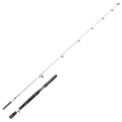 Canne lancer/spinning silure madcat white belly cat 1.80m 50-125g - Cannes lancer / Spinning   Pacific Pêche