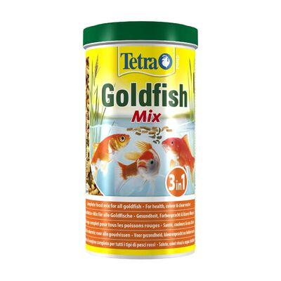 Tetra pond gold mix 1l - Goodies/Gadgets | Pacific Pêche