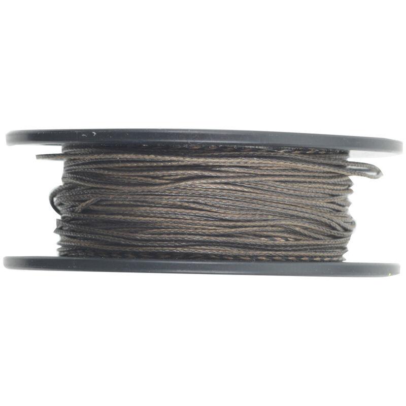 Tresse à bas de ligne carpe mack2 x deeper braid fast sinking hooklink braid 15m - Tresse BDL | Pacific Pêche