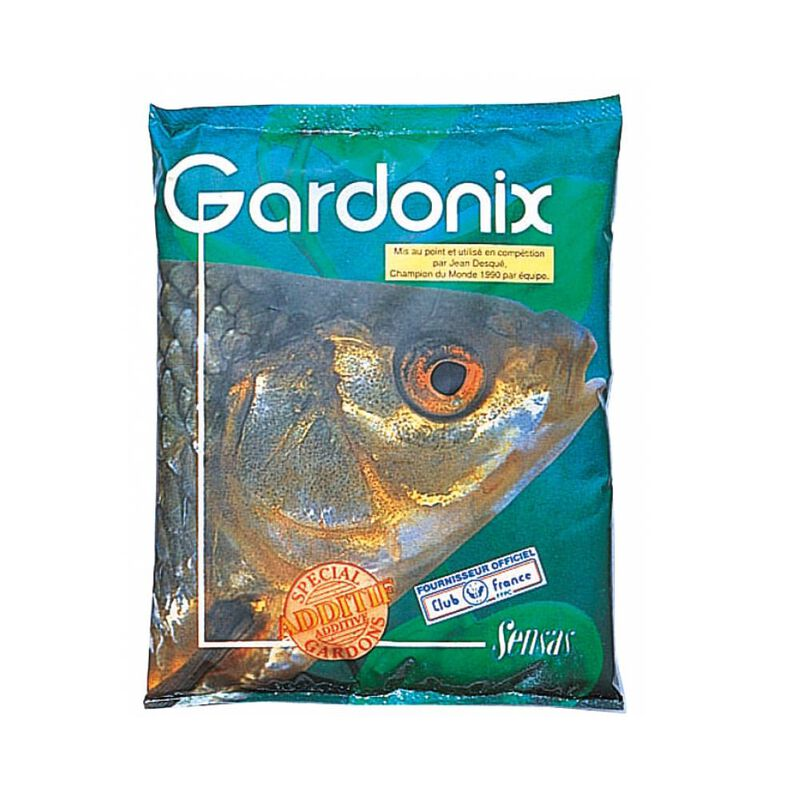 Additif en poudre sensas gardonix 300g - Additifs | Pacific Pêche