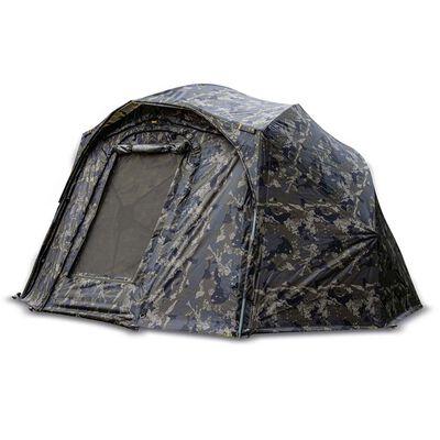 Abri solar camo brolly sistem 264x150x150 cm - Parapluies | Pacific Pêche
