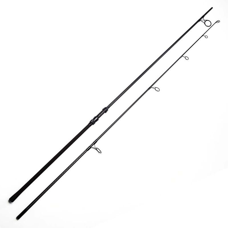 Canne à carpe wolf x3k series 12' 3.25lb shrink (50mm) - 12' | Pacific Pêche