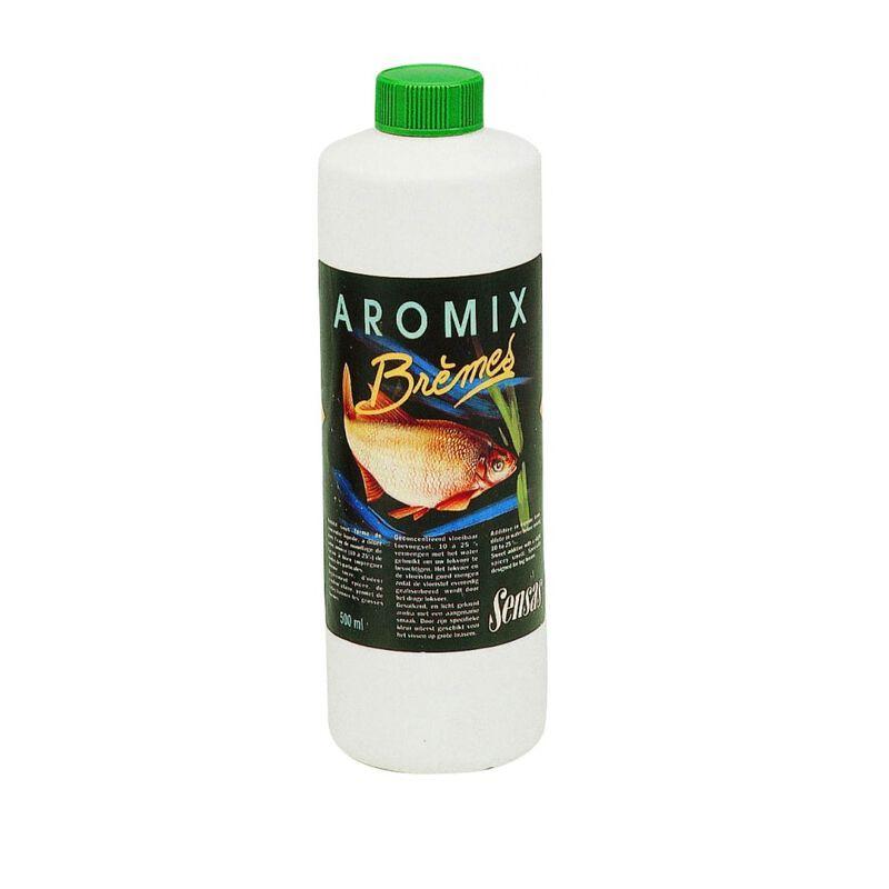 Additif liquide sensas aromix bremes 500ml - Additifs | Pacific Pêche