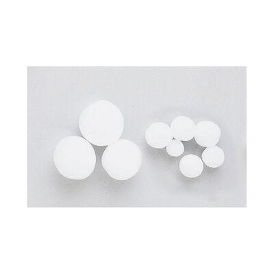 Yeux mouche jmc billes polystyrène - Yeux | Pacific Pêche