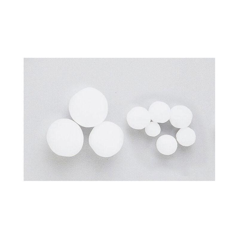 Yeux mouche jmc billes polystyrène - Matériaux Flottants | Pacific Pêche