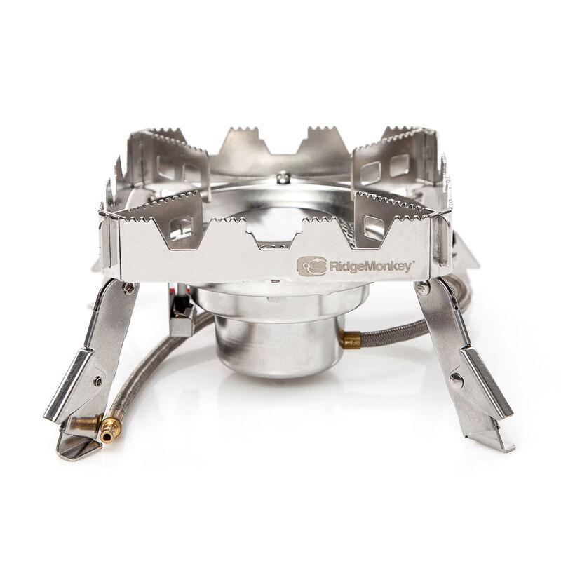 Réchaud secondaire ridge monkey quad connect stove (secondary head) - Chauffages/Réchauds | Pacific Pêche
