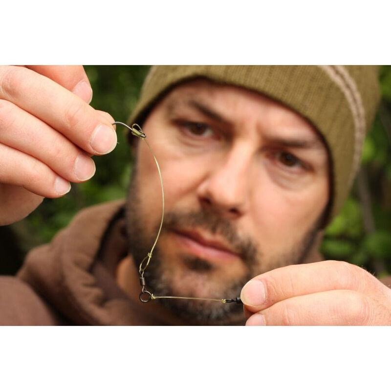 Nylon à bas de ligne carpe korda mouth trap - Monofilaments BDL   Pacific Pêche