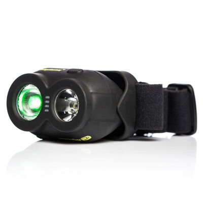 Lampe frontale ridge monkey vrh150 usb rechargeable headtorch - Frontale | Pacific Pêche