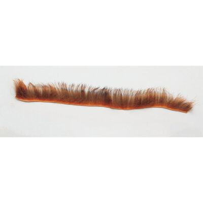 Fly tying poils jmc rabbit strip latéral (cross cut) - Poils | Pacific Pêche