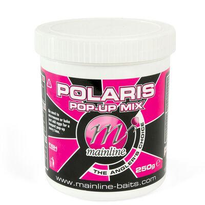 Mix flottant carpe mainline polaris pop up mix 250g - Mixs | Pacific Pêche