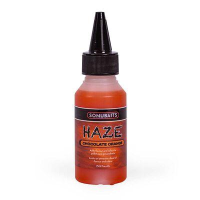 Attractant liquide sonubaits haze chocolate orange - Additifs | Pacific Pêche